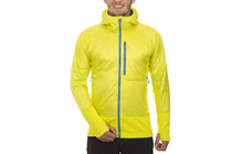 Haglöfs Men's Rando Barrier Jacket firefly